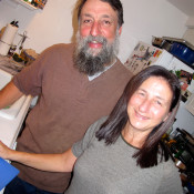 Ray and Iris